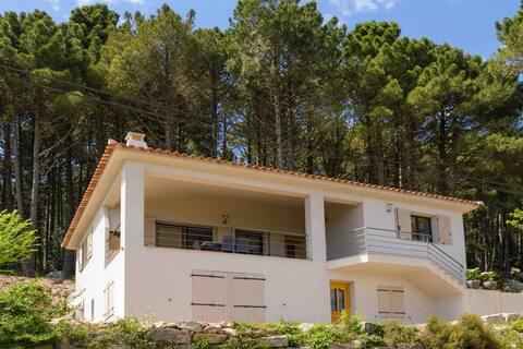 Villa cartalavonu 2 ch 2 sdb 4 pers