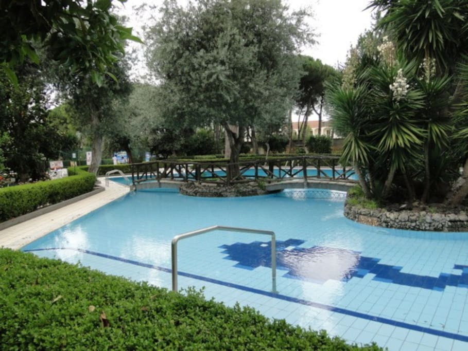 Nice Apartment In Complex With Pool Apartments For Rent
