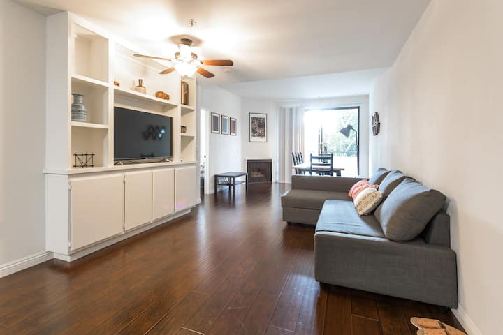 WholeApt Dual Master 2Bd/2Ba/2Parking Koreatown 4A