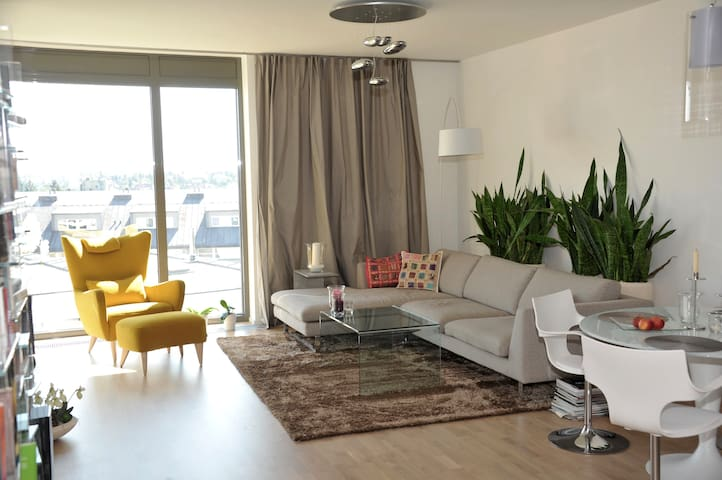Second Home Apartment II. - Prag - Daire