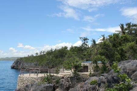 El Paradesio,Tabogon,Cebu 6009  - Lomamökki