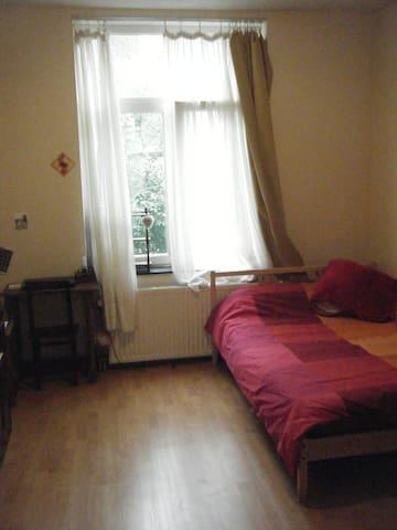 Bruxelles, quartier Saint-Gilles ! - 聖吉爾 - 公寓