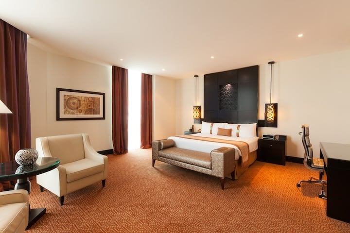 Fantastic Double Or Twin Deluxe At Dubai