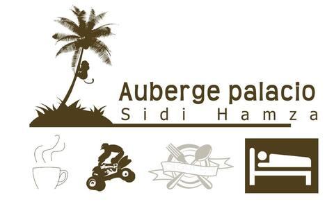Auberge  Palacio Sidi Hamza  à  Ksar Tazrouft