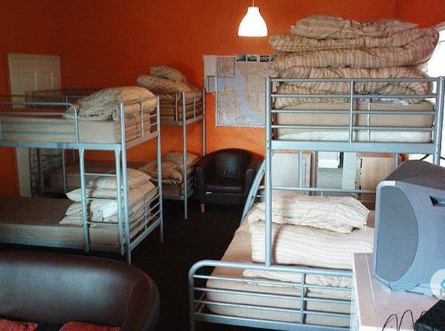 12 Bed Ensuite Bathroom Breakfast