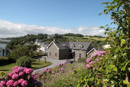 DOUBLE ROOM IN STUNNING LOCATION - Kinsale