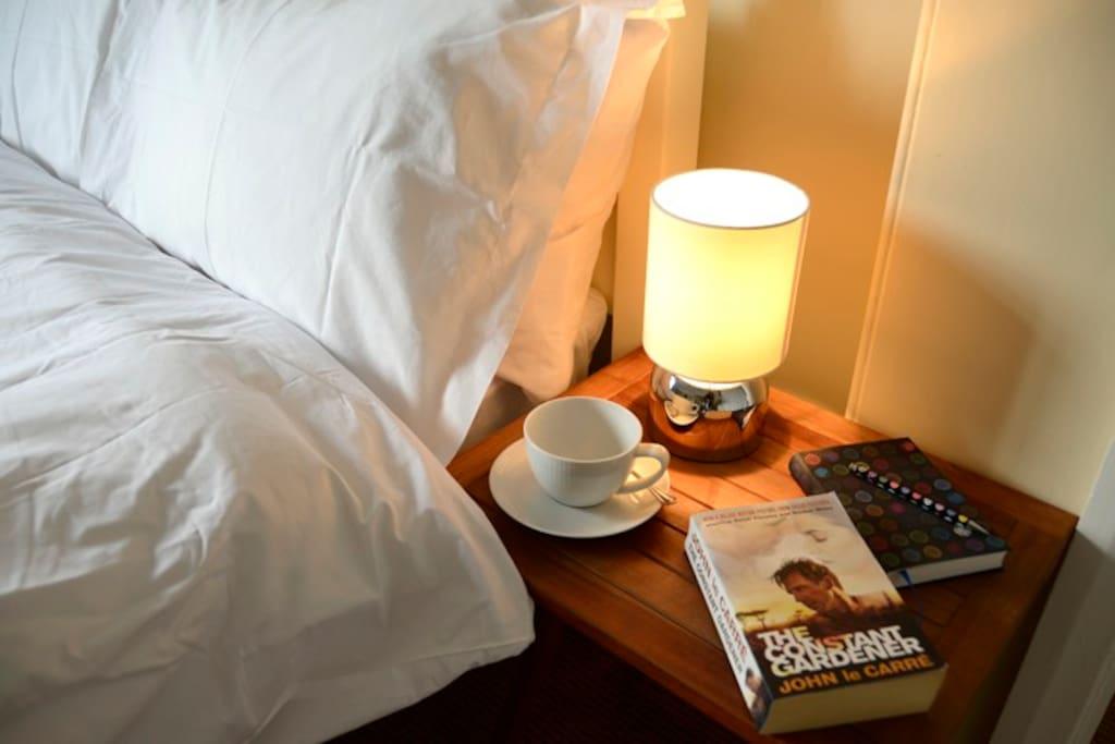 Pure Cotton Bedding