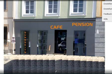 Pension Sunnseitn - Haslach an der Mühl