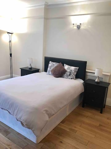 Central London Room