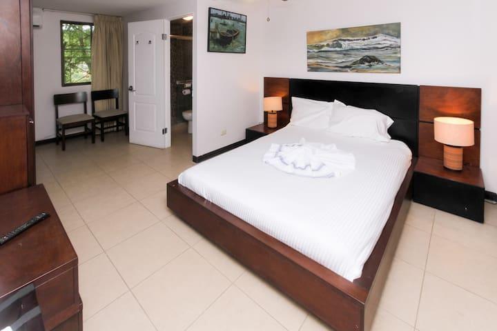 Villa Estrellita - Playa Hermosa - Villa