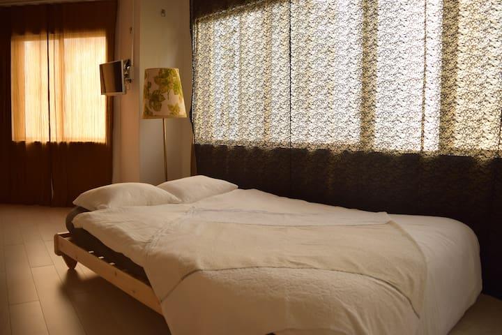GINZA - 中央区銀座 - Appartement