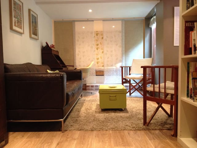 welcome home! - Lille - Apartamento