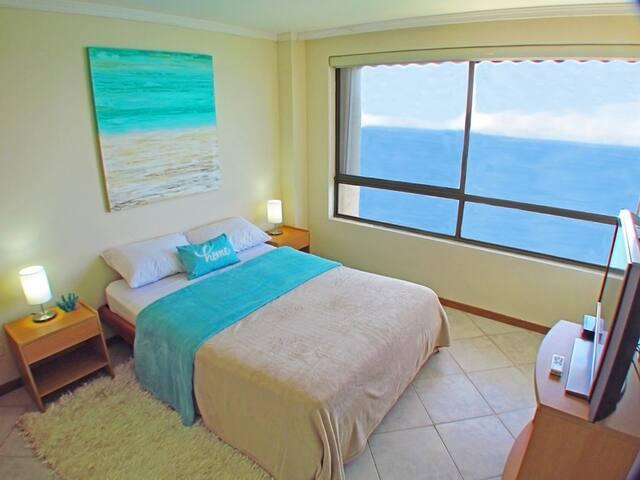 Apartamentos Comfort - Frente al Mar SMR273A - Gaira - Lägenhet