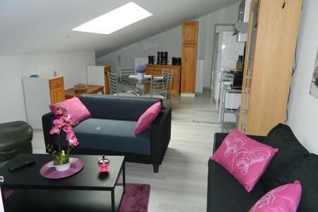 Appartement à louer pour deux personnes