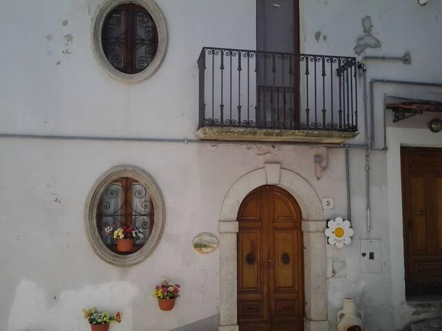 App.to Morcone centrostorico - Morcone - Haus