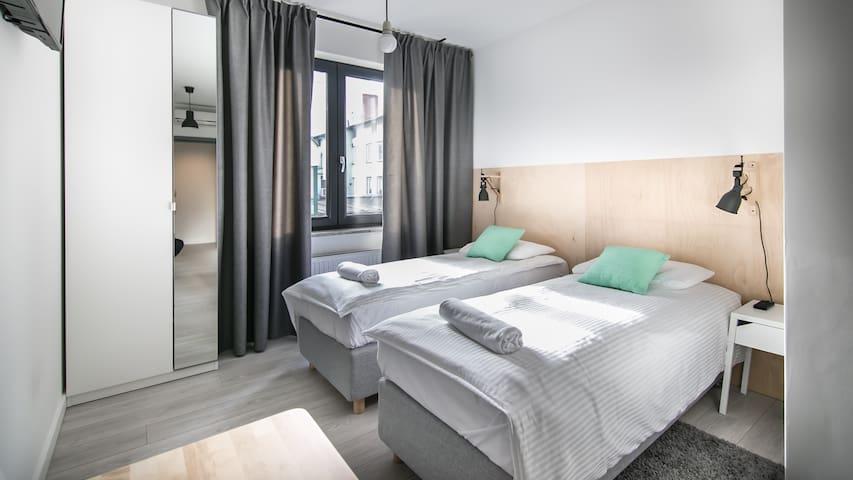 Komfortowy pokój typu Studio