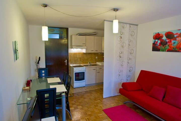 Apartment Sunny Bovec - Bovec - Appartement