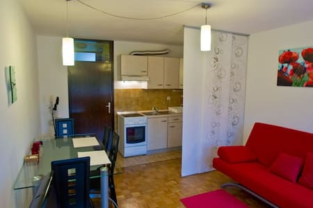 Apartment Sunny Bovec - Bovec - Daire