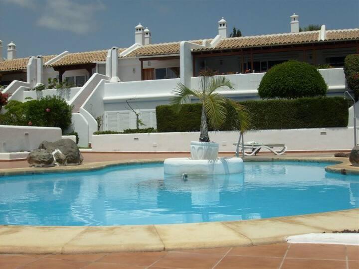 Villa El Cielo