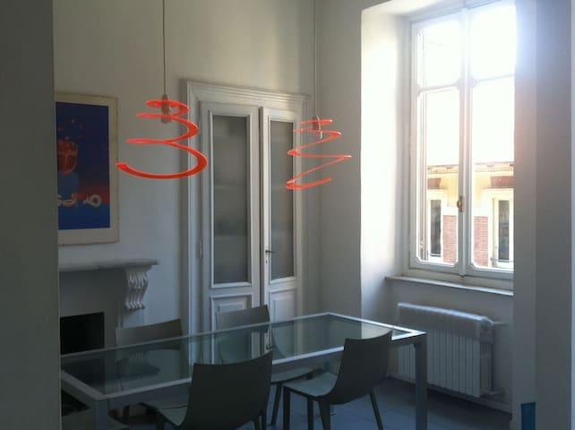 Cozy room in San Salvario - Torino - Flat