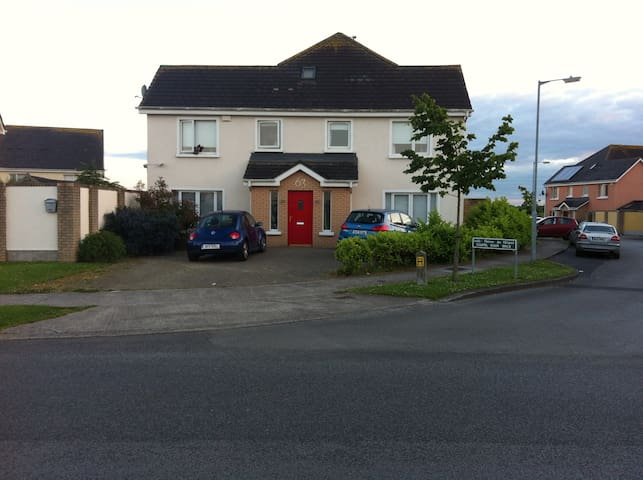 House in Lusk, Dublin-Near Airport - Lusk - Dům