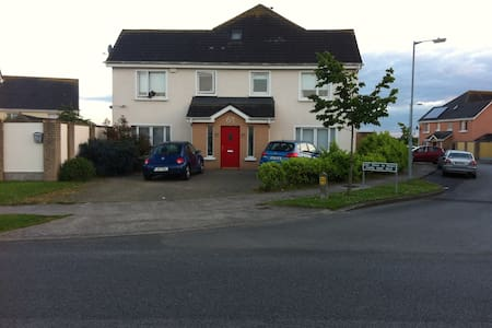 House in Lusk, Dublin-Near Airport