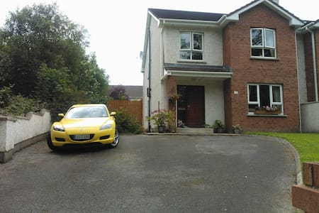 Double Room in Comfy Home - Dunmore - Bed & Breakfast