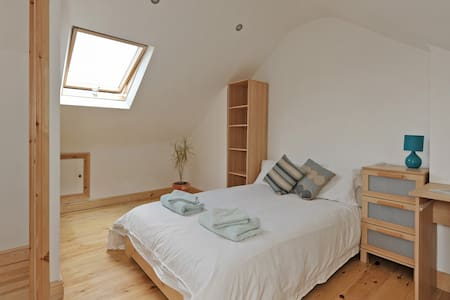 Stunning Double Room with Breakfast