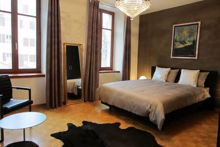 Joli appartement - La Chaux-de-Fonds