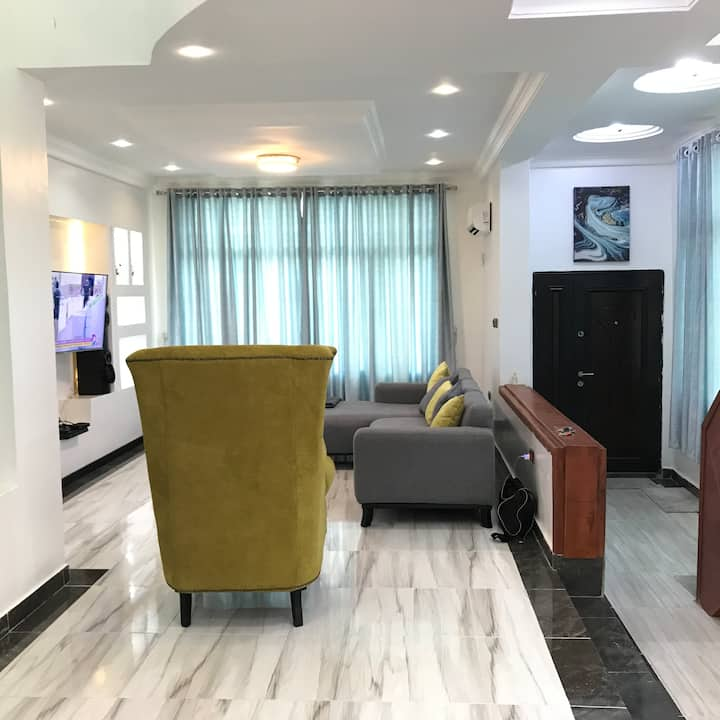 Citiview Luxury Apartment - 1 bed. Private Room