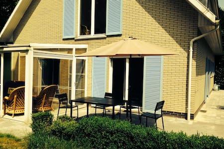 B&B Villa in north of Antwerp - Brasschaat - 別荘
