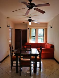 Fully Furnished Apartment #H1 - Guanacaste, Sardinal de Carillo
