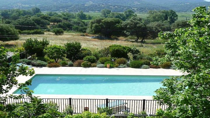 Appartement 4 personnes en Corse - Le Lierre
