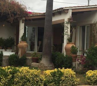 Casa acogedora a 7km de Palma - Palma