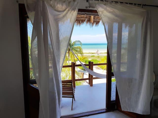 Suite Ocean View King Size 1 - Ventana al Paraíso