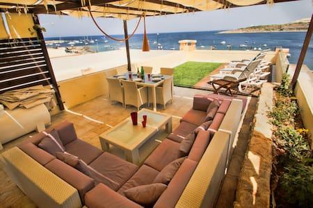 Sea Front Villa  - San Pawl il-Baħar