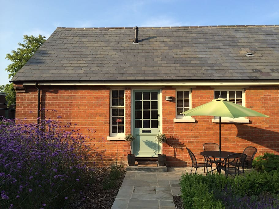 Property To Rent Garden Quarter Bicester