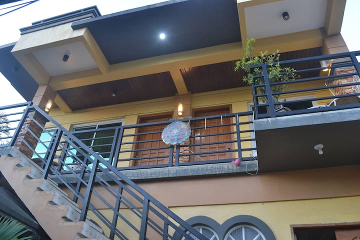 Park View Studio Room - Catbalogan City - Haus