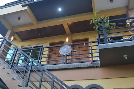 Park View Studio Room - Catbalogan City - Casa