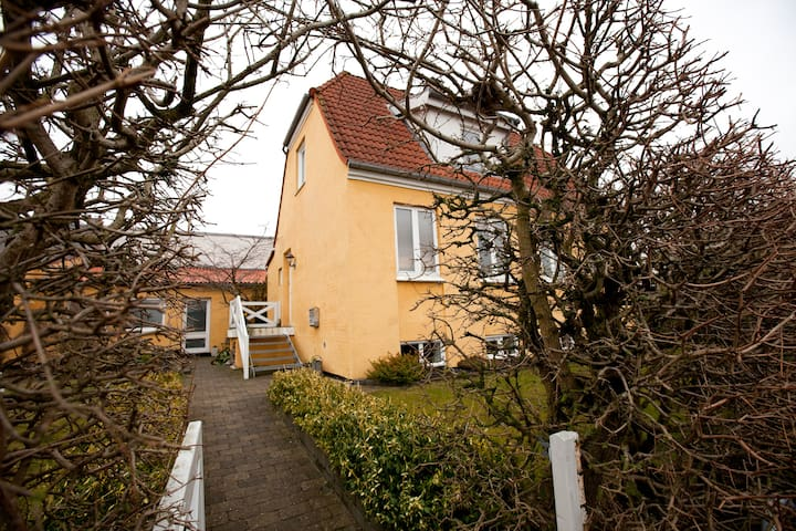 cheap Bed and Breakfast in Aalborg - Aalborg - Bed & Breakfast