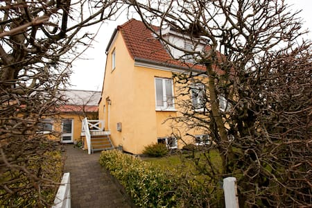 cheap Bed and Breakfast in Aalborg - Aalborg - 住宿加早餐