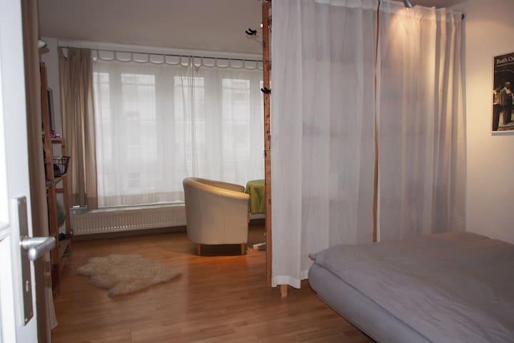 Cozy appartment in Schwabing
