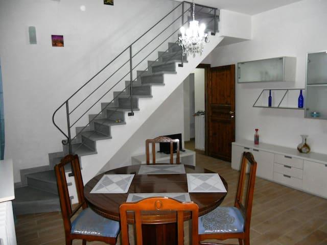 Appartamento AMEDEO - Campi Bisenzio - Appartement