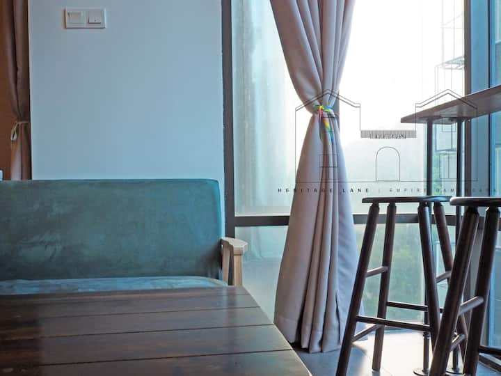[HOT!] Heritage Lane Empire Damansara