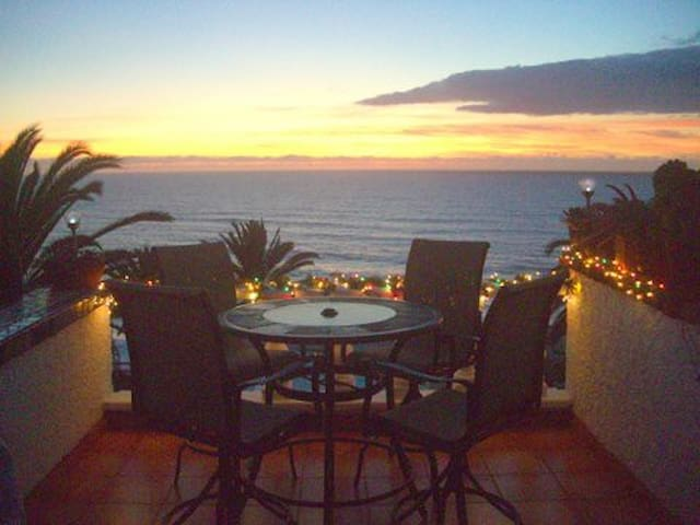 Romantic Baja: The Perfect Getaway!