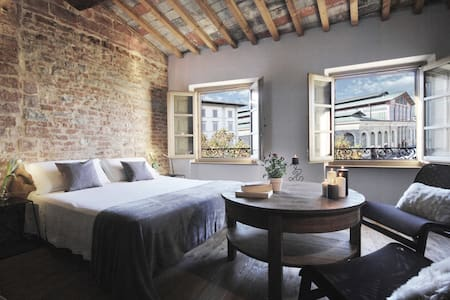 CHARMING SUITE private bathroom - Firenze - Apartment