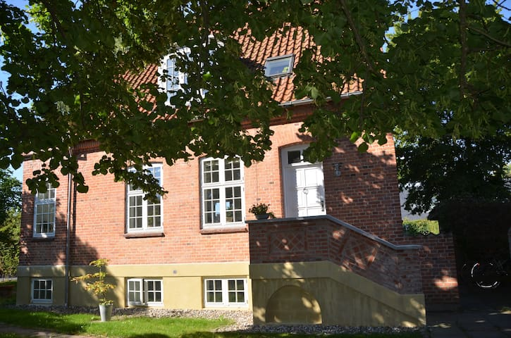 Very nice house in Fredensborg - Fredensborg - Rumah