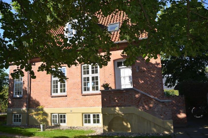 Very nice house in Fredensborg - Fredensborg - Casa