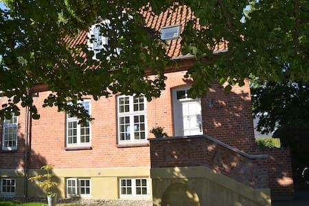 Very nice house in Fredensborg - Huis