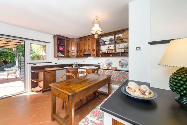 Cottage San Michele - Rapallo - Hus